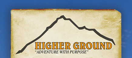 Higher Ground USA